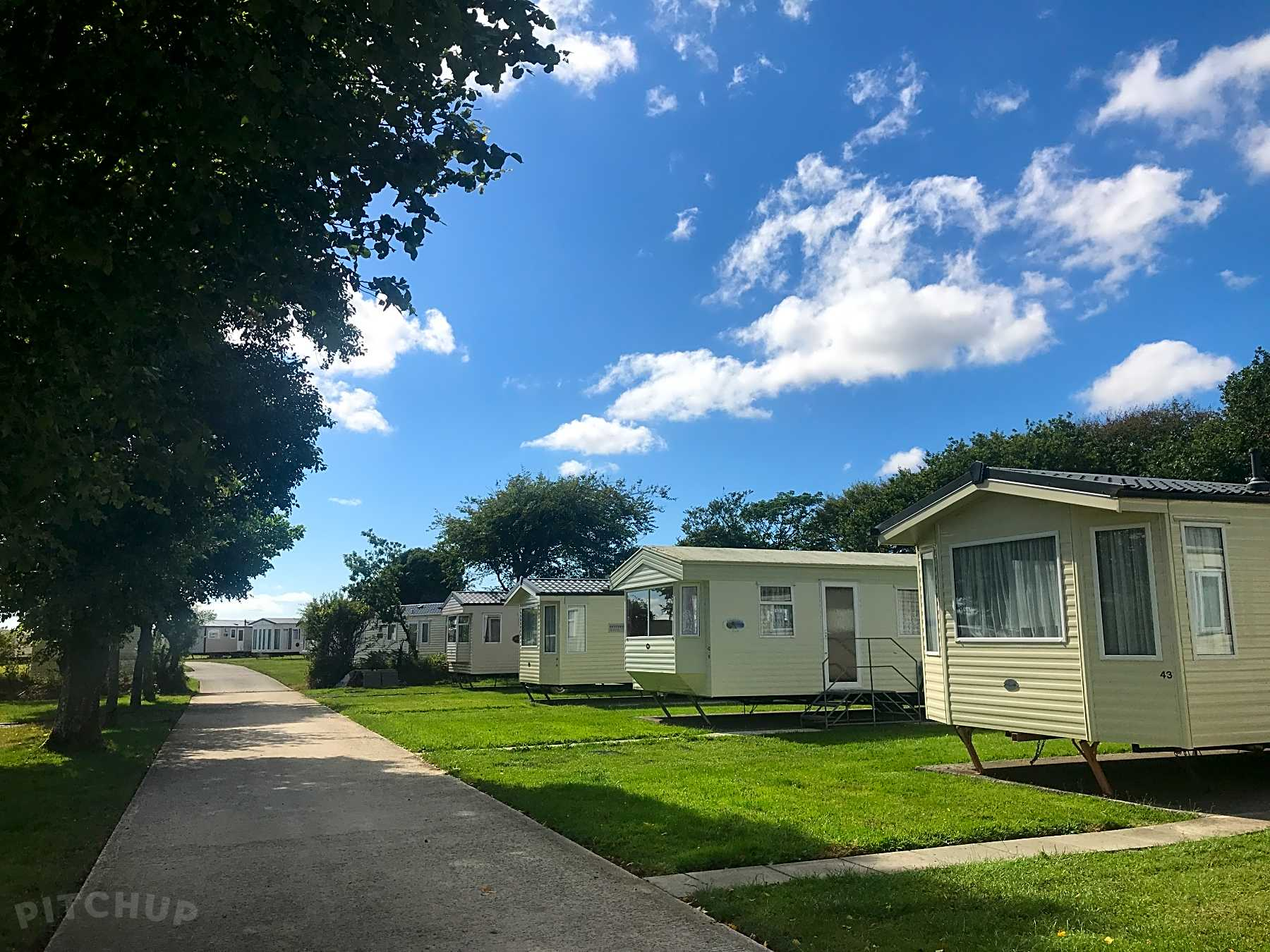 Find Static Caravan Sites and Caravan Holiday Parks in Devon