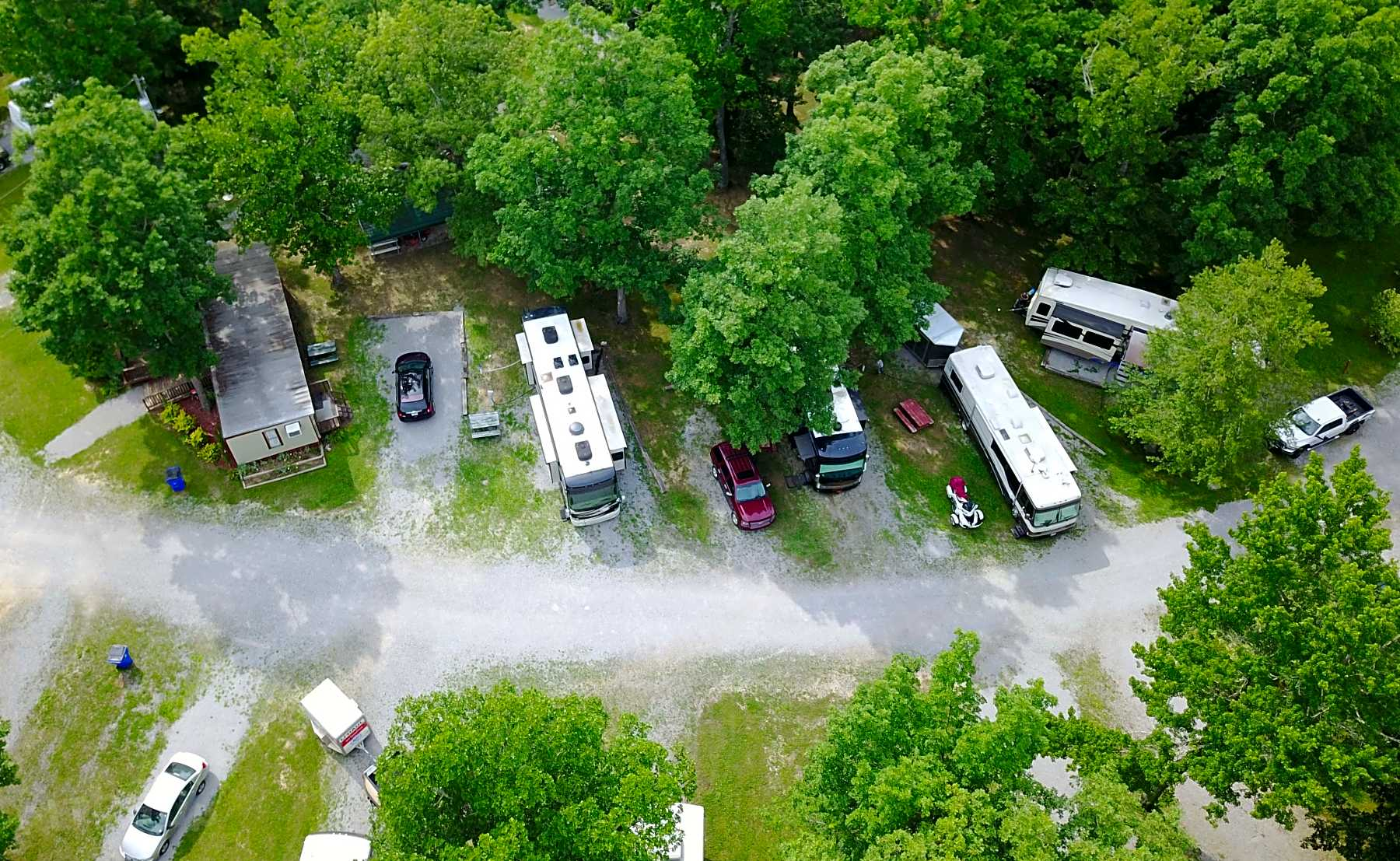 Find Cheap Tent Campgrounds in Sweetwater, Tennessee ...