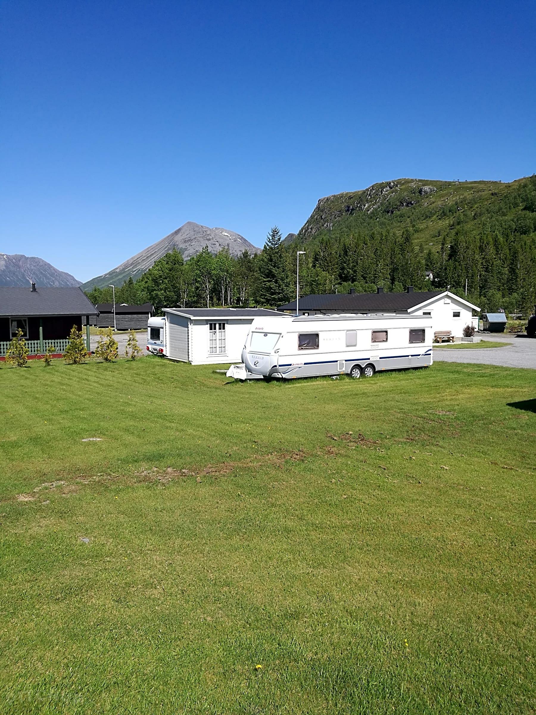 Finn billige teltplasser i Norge Pitchup®
