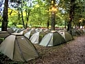 Campsites and holiday parks in Munich