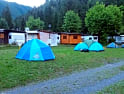 Campsites and holiday parks in Bergamo