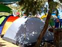 Campings en vakantieparken in Tusa