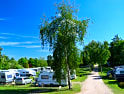 Campgrounds and RV parks in Rebild
