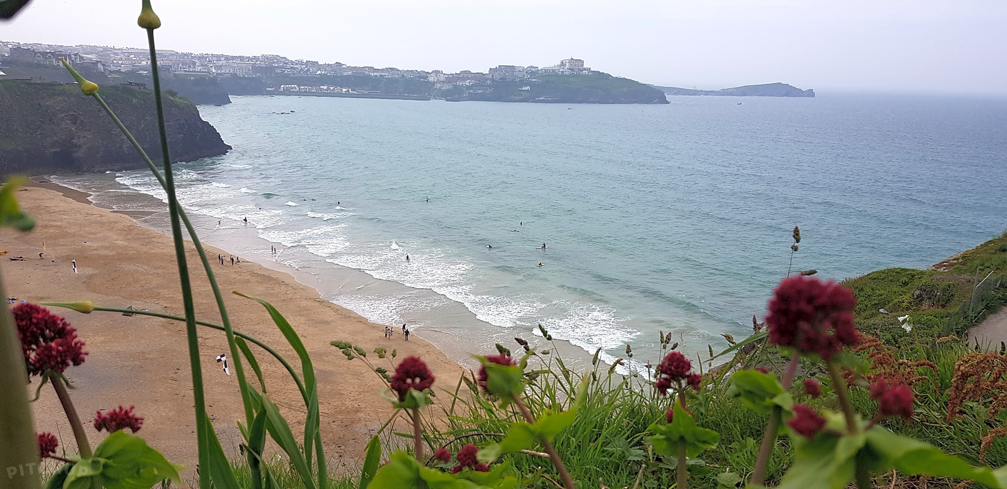 Coastal Valley Camp and Crafts, Newquay - Updated 2019 prices - Pitchup®