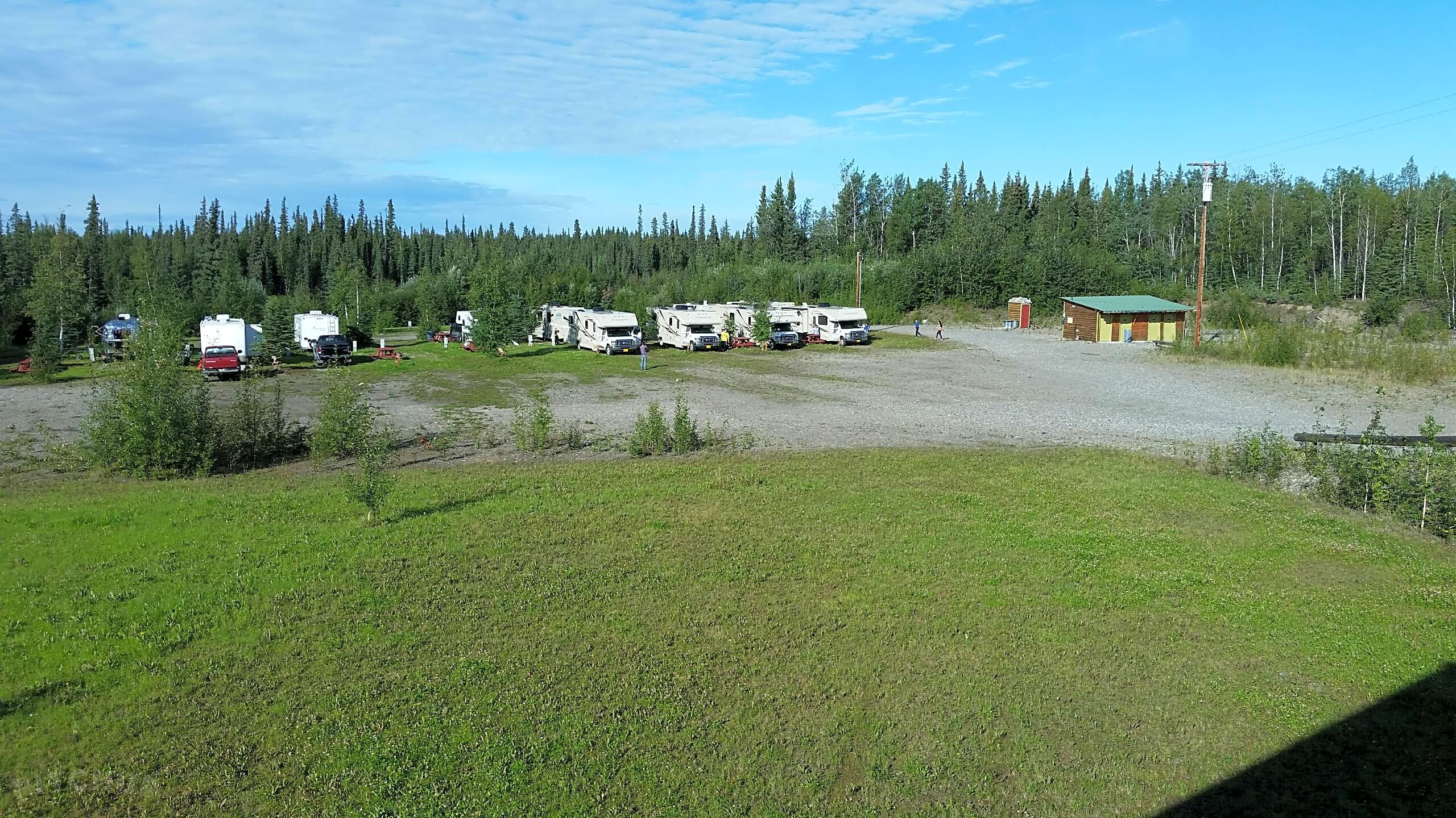 RV Parks in Rush City, Minnesota - Top 10 Campgrounds