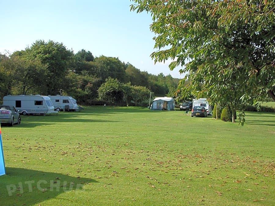 Stoney Brook Caravan Site, North Walsham - Pitchup®