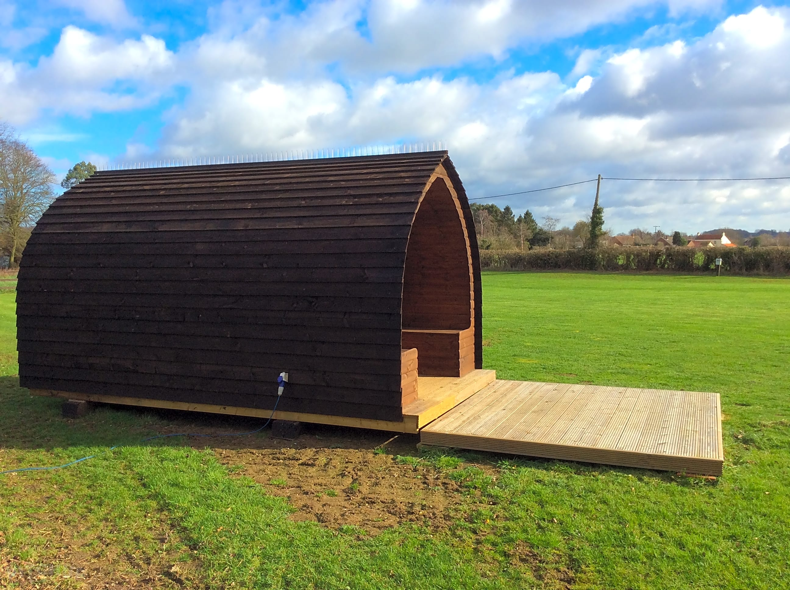 Whissonsett Hall Farm, Dereham - Updated 2019 prices - Pitchup®