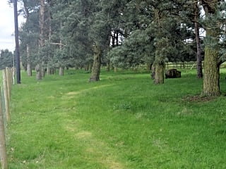 Lindsey Trail Touring Park, Market Rasen, Lincolnshire