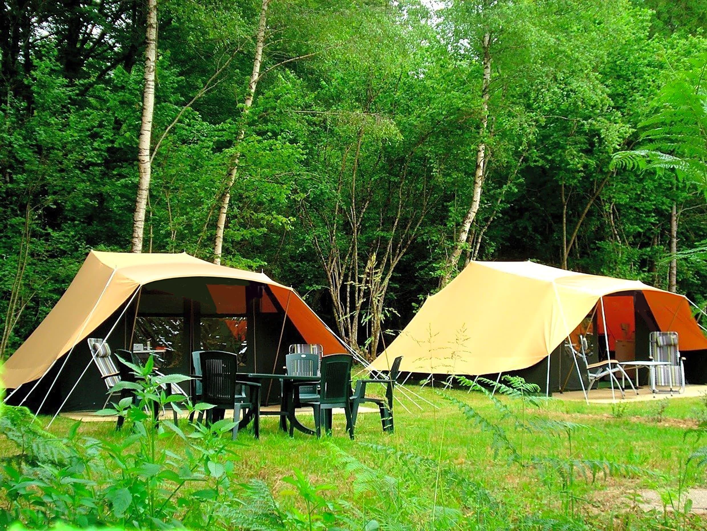 Camping Sauxillanges des Prairies D\'Auvergne, Sauxillanges ...