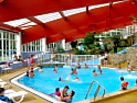 Campsites in Aisne - Indoor swimming pool