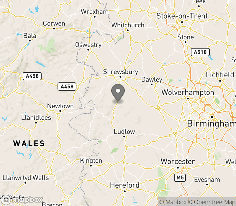 Location of Botvyle Farm