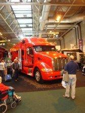 Peterbilt 387 Conversion 2009 Motorhome