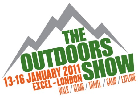 Outdoors Show January 2011