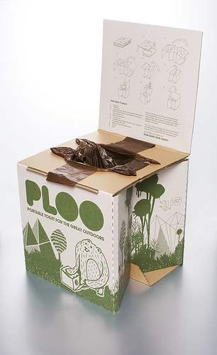 Ploo in a box