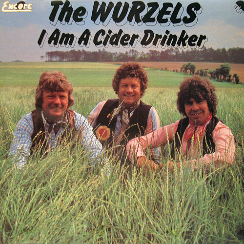 Us too, Wurzels. Us too.