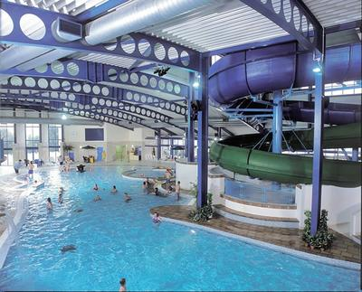 Hendra Holiday Park, Newquay