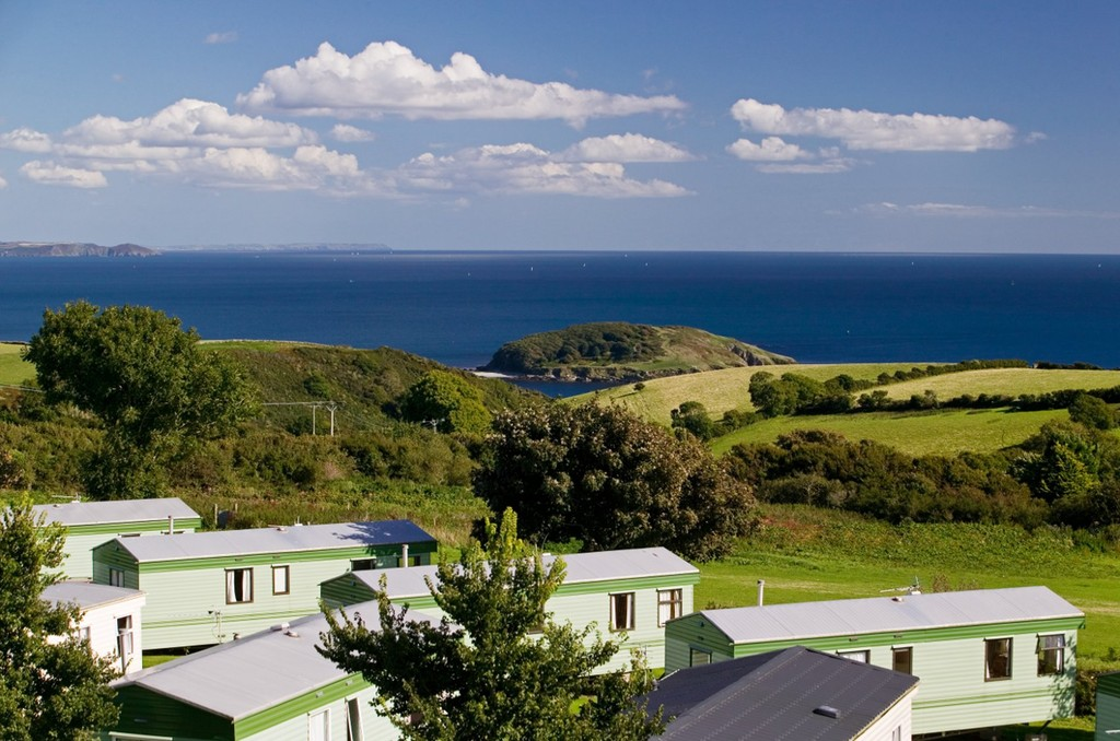 Tencreek Holiday Park, Looe