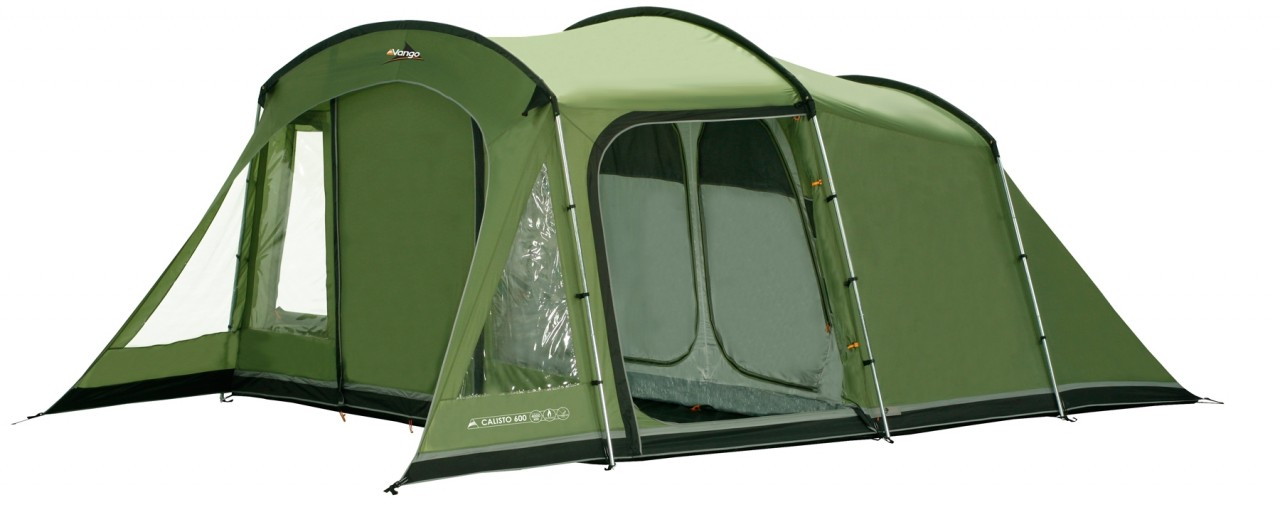 The Vango Calisto 600XL