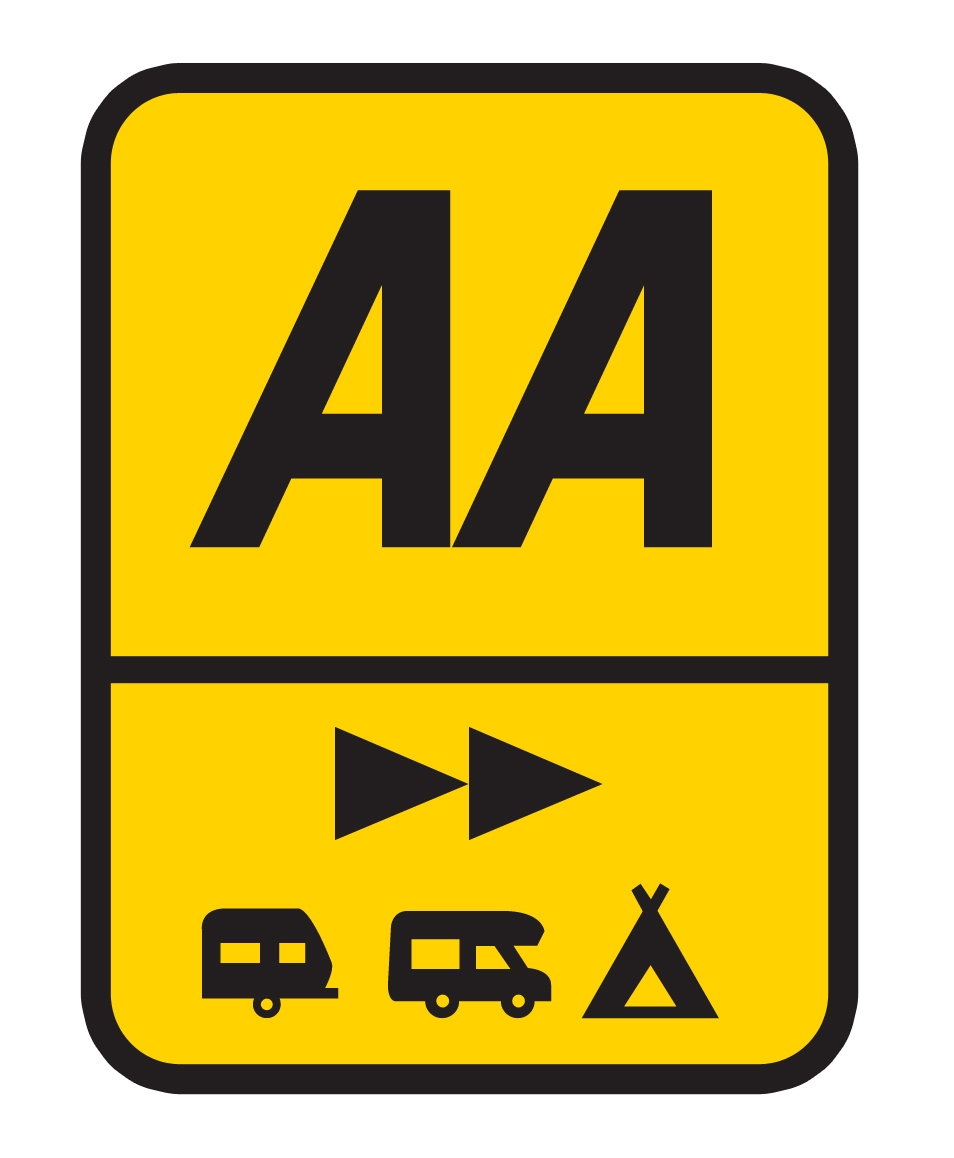 AA Two Pennant