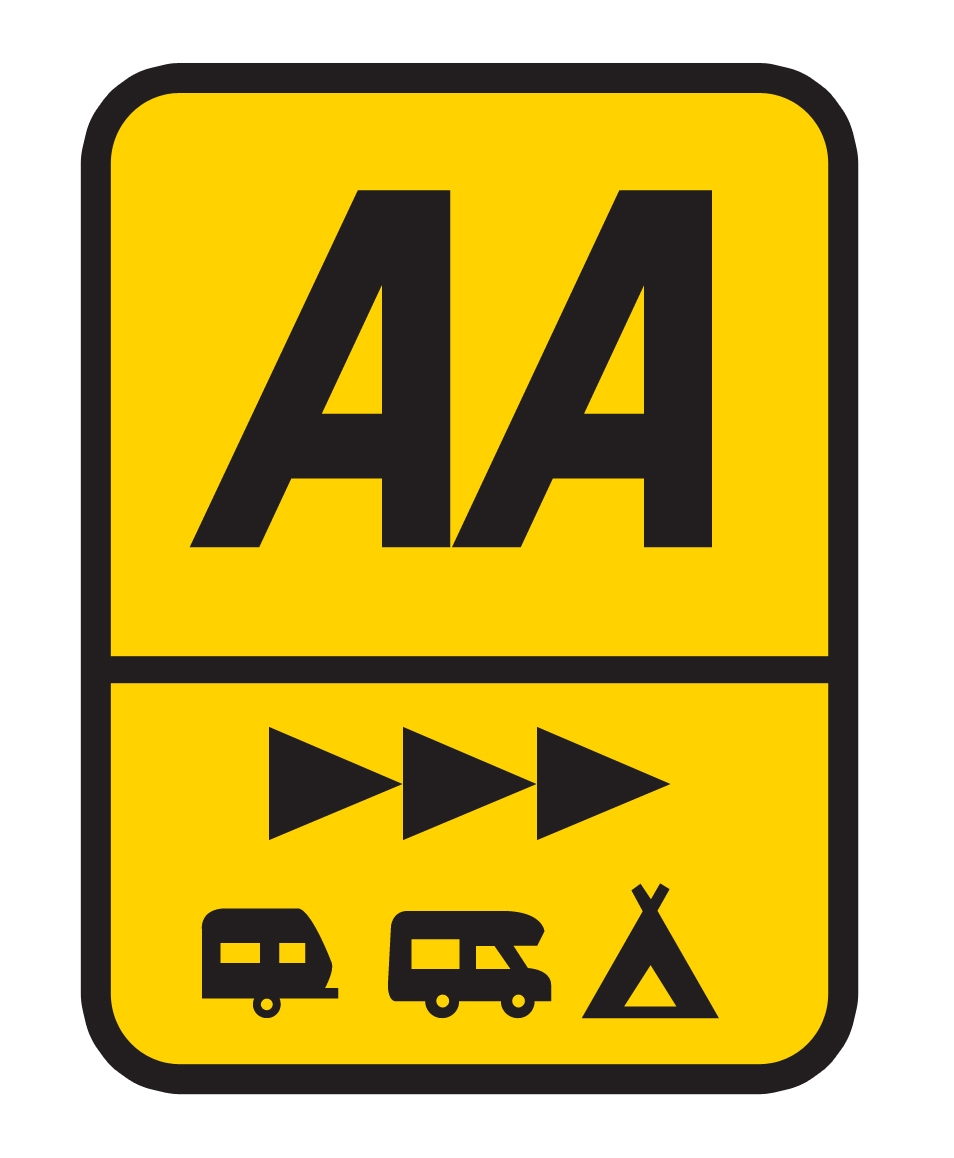 AA Three Pennant