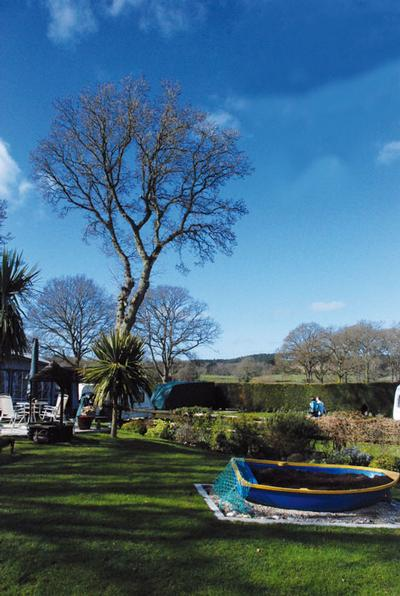 Pear Tree Holiday Park, Poole
